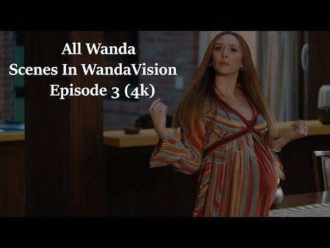 Download All Wanda Scenes | WandaVision Episode 3 (4K ULTRA HD) MEGA Link