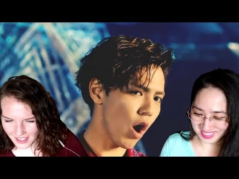 GENERATIONS from EXILE TRIBE / 「F.L.Y. BOYS F.L.Y. GIRLS」Reaction Video