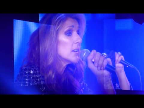 Céline Dion - Think Twice live Berlin Mercedes Benz Arena 23.07.2017