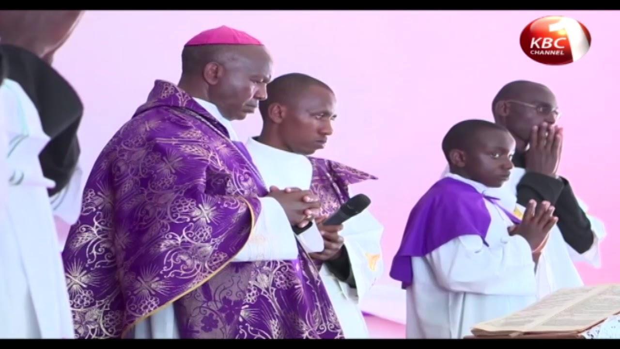 Uhuru Kenyatta calls on Kenyans to concentrate their energies on nation building