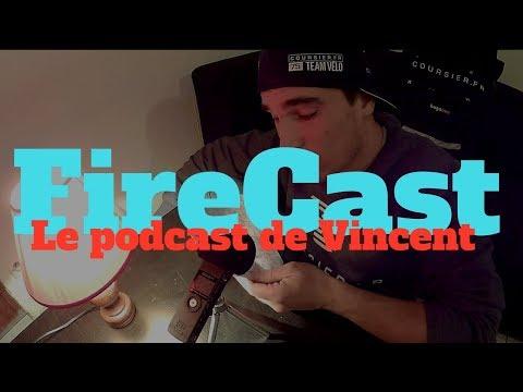 N'abandonne jamais ! [FireCast #9]de YouTube · Durée:  10 minutes