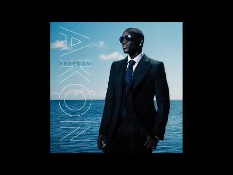 Akon  Freedom FULL ALBUM DOWNLOAD
