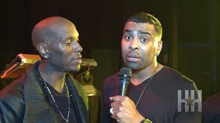 Happy Birthday, Ginuwine! Memorable Moments With The R&B Star ...