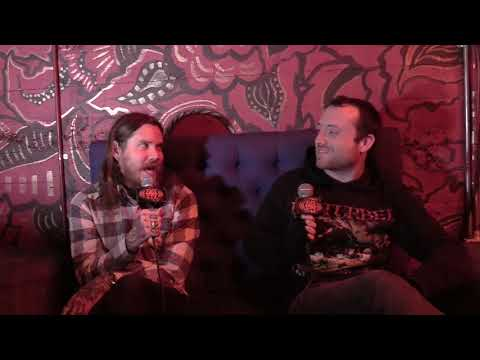 Heavy New York-The Devil Wears Prada Interview