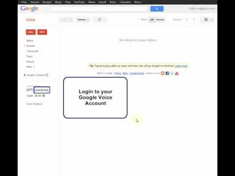 Google Voice Config in 5 mins (Part 2/2) - JS200-FX v2.0 Embedded VoIP PBX Asterisk Appliance