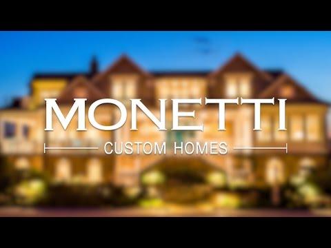 Monetti Custom Homes