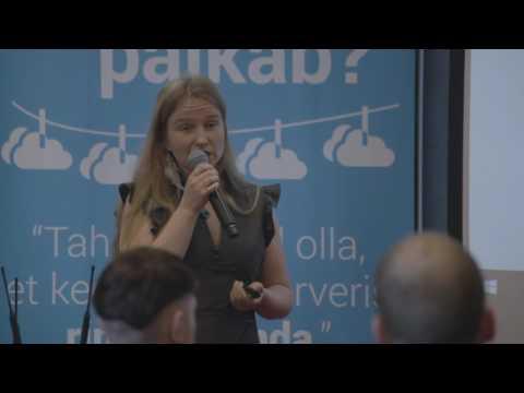 JIRA hallatavuse säilitamine - Triinu Karming (Helmes)