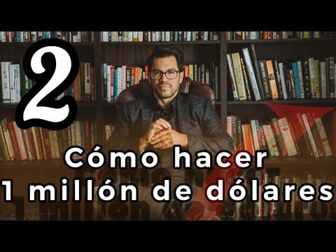 8 reglas como hacer un millón de dolares. Parte 2 / Tae Lopez Español 🤓💸🌍 Regla 4 IMPORTANTE
