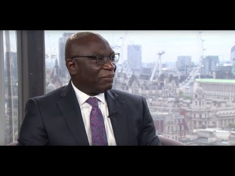 Interview With Gbenga Alade, CEO, Guaranty Trust Bank