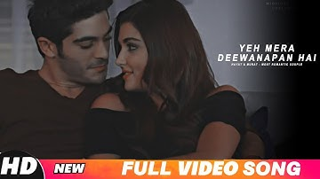 Yeh Mera Deewanapan hai - Ali Sethi (popular songs 2020)