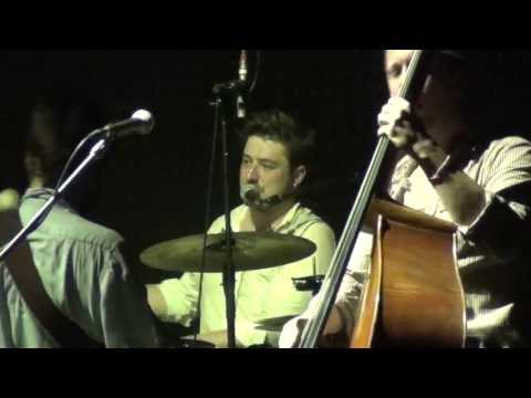 Mumford & Sons- Dust Bowl Dance- HD- GOTR Troy Stopover- 2013