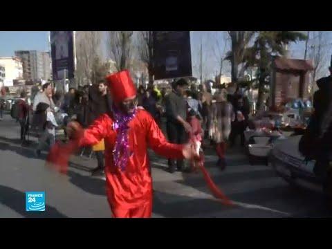 ارتفاع الأسعار يعكر صفو الإيرانيين في عيد النيروز  - نشر قبل 2 ساعة
