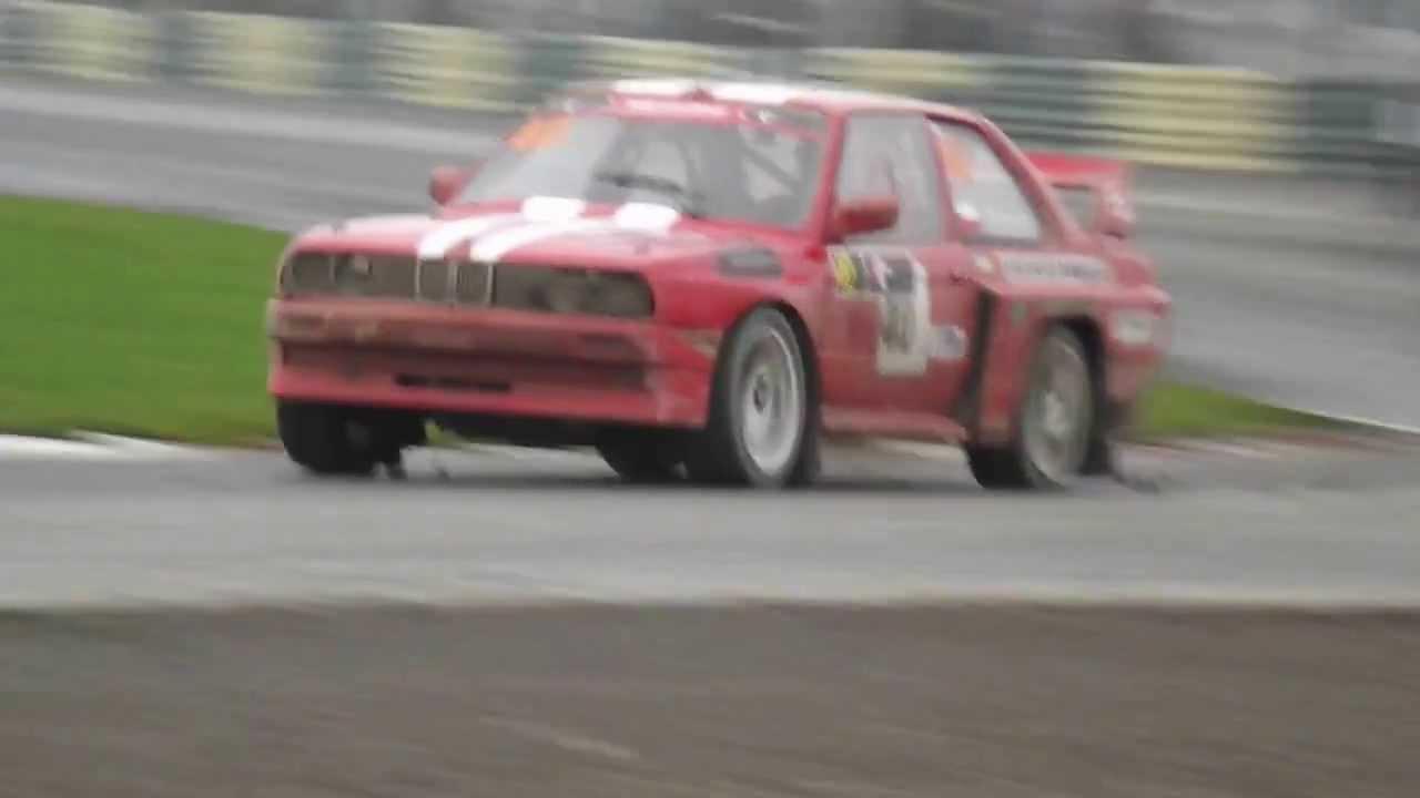 bmw e30 rallycross