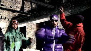 M.O.P feat afu-ra & aya waska : From brooklyn to jamski