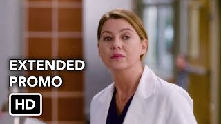 "Grey's Anatomy 13x23 Extended Promo ""True Colors"" (HD) Season 13 Episode 23 Extended Promo"