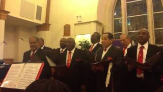 Brighton Heights Reformed Church Christmas Concert