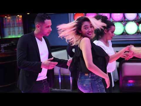Adnane TALENTINO - SEÑORITA Ft. G4 (Official Music Videoحاليا كليب جديد  لشاب عدنان (سنيوريتا)لمشا