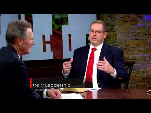 GBN Live - Leadership