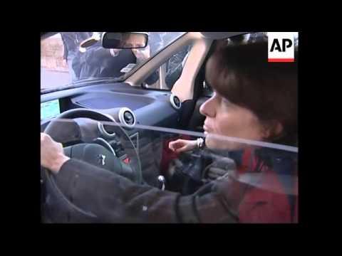 Paris court orders Kerviel to be jailed, lawyers reax