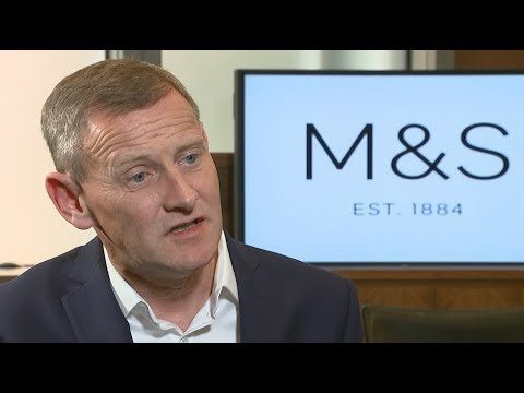 Marks & Spencer struggling to stay in fashion | ITV News
