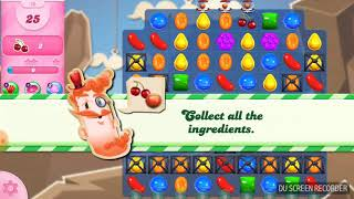 Candy Crush Saga Level 42 Android