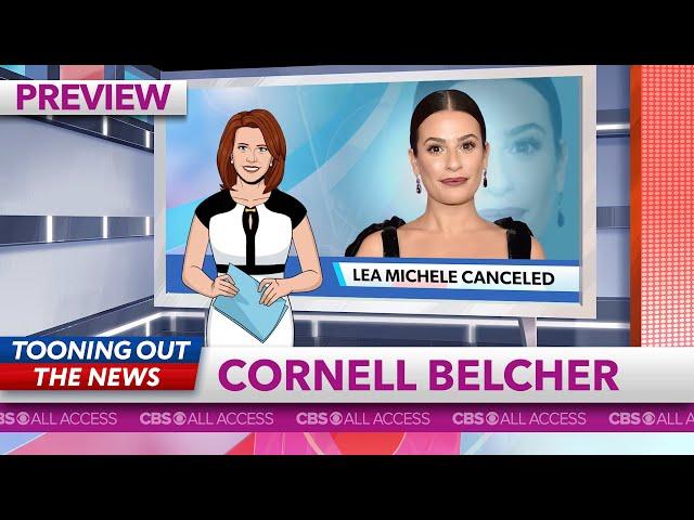 "Kylie Weaver to Lea Michele\: \""Ya Canceled, Bish\"""