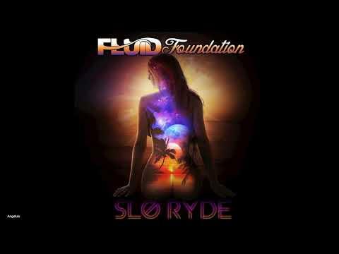 "Fluid Foundation - Can't Deny Love (feat. Marlon ""The Ganja Farmer"" Asher) New Song 2018"