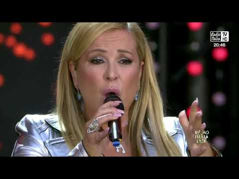 Anastacia - Full Performance at Radio Italia Live in Milan (Italy 18/06/2017)