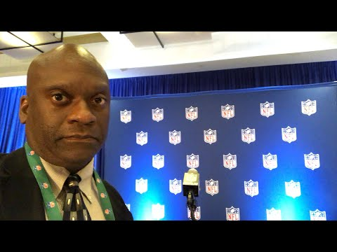 NFL Fall Owners Meeting New York 2017 Livestream