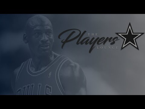 Player's Lounge: Air Jordan's Mentality In The NFL?   Dallas Cowboys 2020