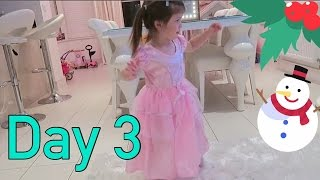 Sophia Grace - 12 DAYS OF CHRISTMAS (DAY 3)