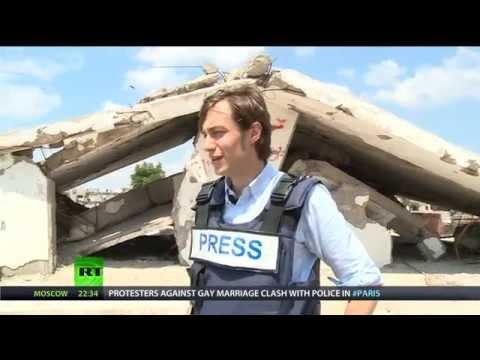 NewsTeam: Turmoil after Israeli-Gaza ceasefire (E39)