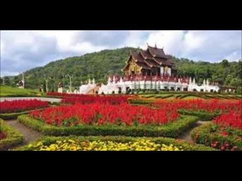 Chiang Mai Is A Wonderful Place In The World Youtube