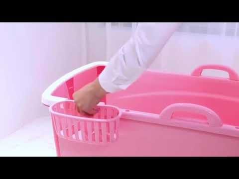現貨 加大升級!保溫摺疊浴缸 成人加長款 充氣浴桶 成人充氣浴缸 洗澡盆 折疊浴桶 折疊浴缸【HNS9C1】 #捕夢網