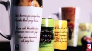 Bring home your favourite YRF Mug - YRF Merchandise Video Thumbnail