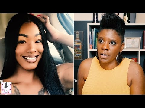 Scam Alert!| Desiree Davis Exposed on 2/13/2019 after this interview!  New Video in Description Box