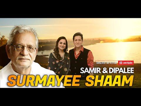 Surmayee Shaam - Latest Single from Samir & Dipalee