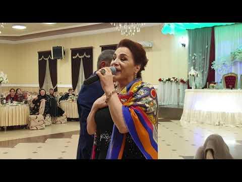Гугьарша Хосрехская Базза Даллаев Гажар Рамазанова лакская песня