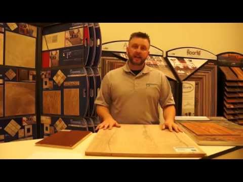 The Differences Between Vinyl, Laminate, And Hardwood