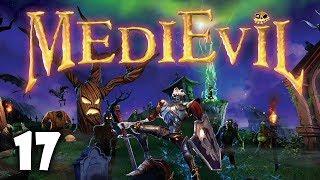 Ostateczne starcie z Zarokiem #17 END MediEvil PS4 | PL | Gameplay | Zagrajmy w