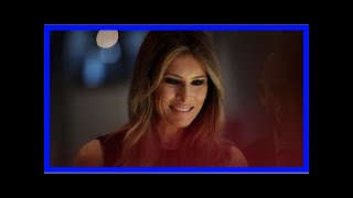 Slovenian magazine apologizes to u.s. first lady melania trump