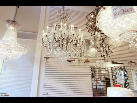 Lighting Unlimited | Houston, TX | Lighting Showroom