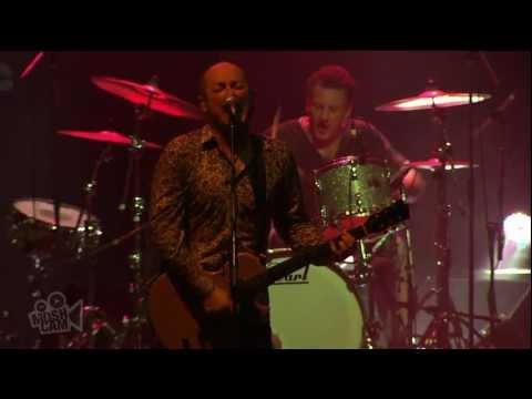 Hoodoo Gurus - Leilani (Live at Dig It Up! Sydney) | Moshcam