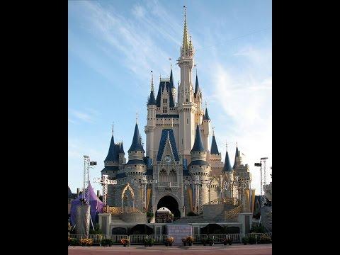 Аквапарк «DisneySea» Япония