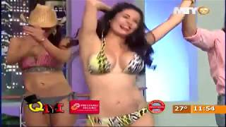 Fabiola Martinez Y El Perro Guarumo Zui Zui Clip