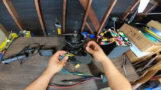 ERT / Electroncycles ASI BAC800 BBSHD 3000W Install Tutorial