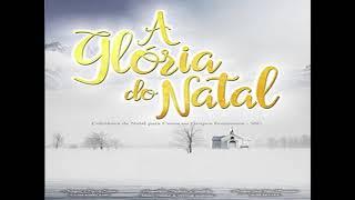 Cantata de Natal 2020  COM GRUPO CANDEIA