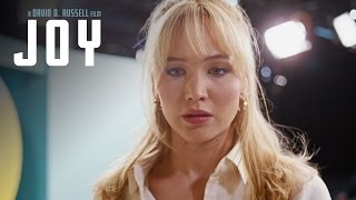 "JOY | ""Miracle of Joy"" Featurette [HD] 