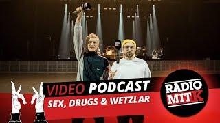 Kraftklub - Sex, Drugs & Wetzlar - Radio mit K - Episode 33