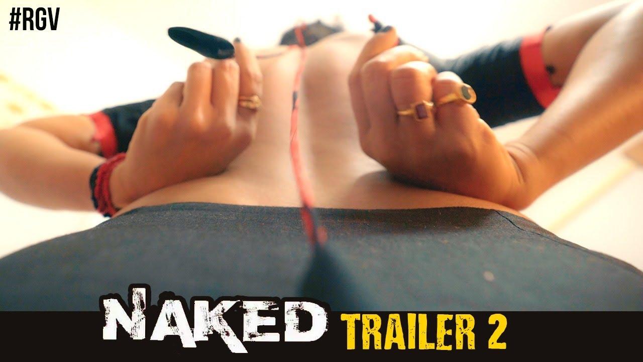 Naked Nanga Nagnam Trailer 2 | Ram Gopal Varma | #NNN